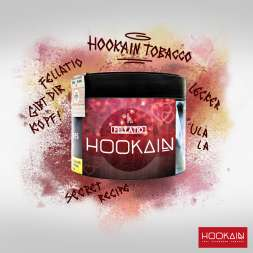 Hookain Tabak FELLATIO