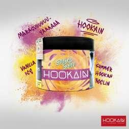 Hookain Tabak Soleiro Spliff 200g