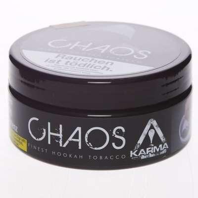 Chaos Tabak 200g 'Karma'   Honigmelone-Cocos-Vanille
