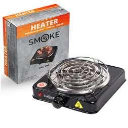 Smoke2u Kohleanzünder - Hotplate | 1000W