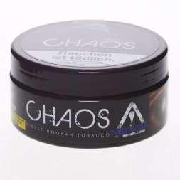 Chaos Tabak 200g 'Medusa'   Traube-Himbeere