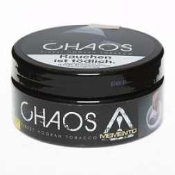 Chaos Tabak 200g Memento