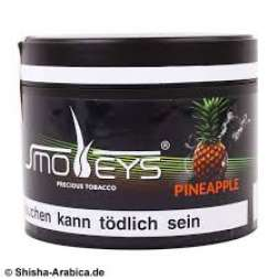 Smokeys Tabak Pineappel 200g