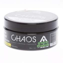 Chaos Tabak 200g Static Poison