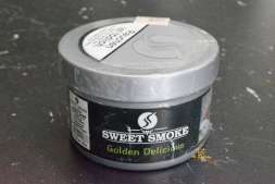 SWEET SMOKE Golden Delicious 200g