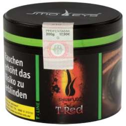 Smokeys Tabak T-Red 200g