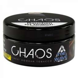 Chaos Tabak The Wave 200g